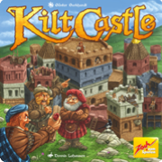 KiltCastle-Cover